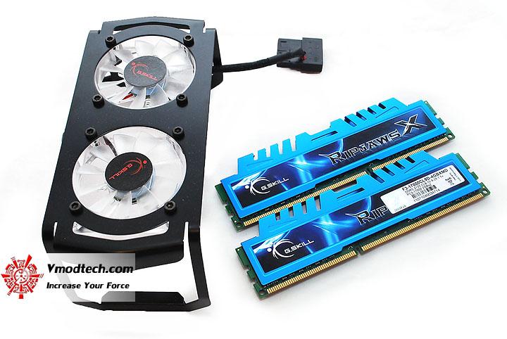 dsc 0350 G.Skill RipjawsX F3 17000CL9D 4GBXMD