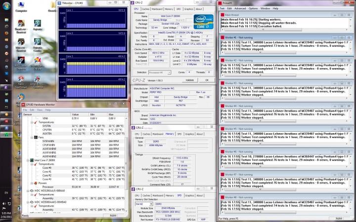 3 1 720x450 G.Skill RipjawsX F3 17000CL9D 4GBXMD
