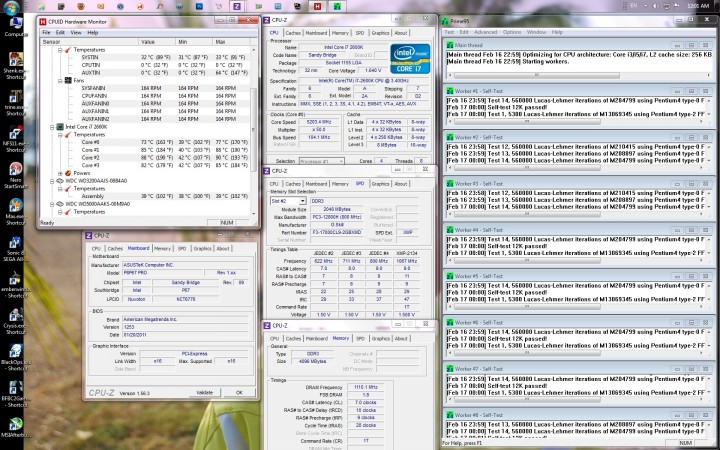 prime running1 720x450 ASUS GTX580 Voltage Tweak