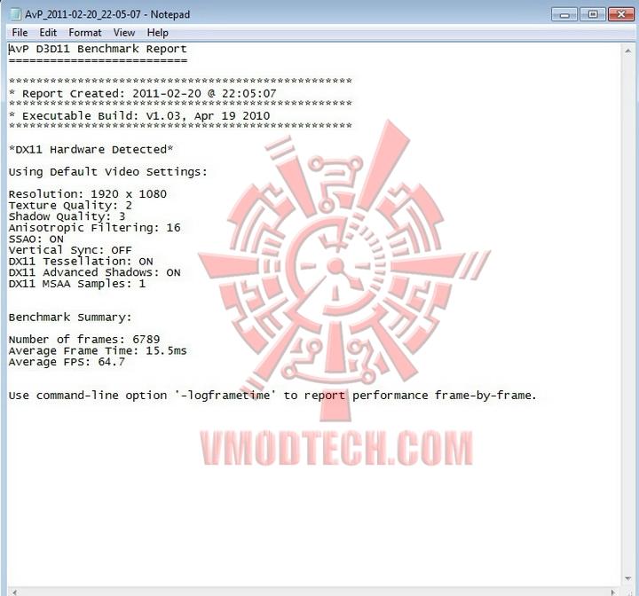 avp df ASUS Radeon HD6970 2GB DDR5 Review
