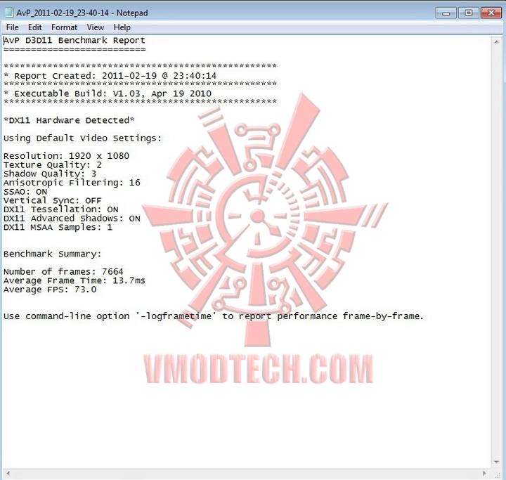 avp oc ASUS Radeon HD6970 2GB DDR5 Review