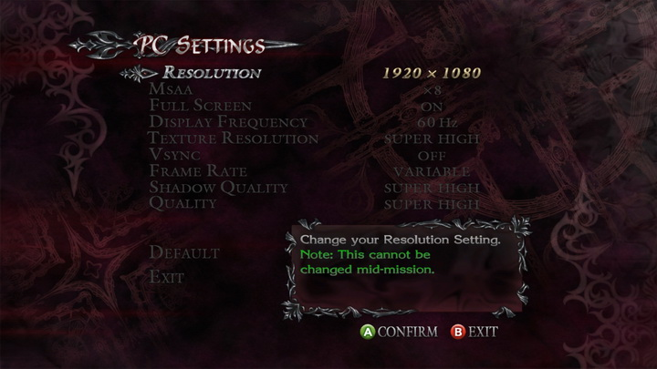 devilmaycry4 benchmark dx10 2011 02 19 23 00 38 44 ASUS Radeon HD6970 2GB DDR5 Review