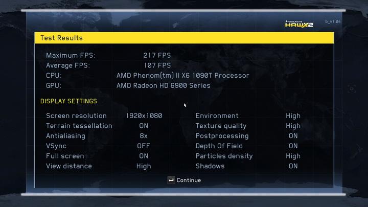 hawx2 dx11 2011 02 19 23 38 11 64 ASUS Radeon HD6970 2GB DDR5 Review