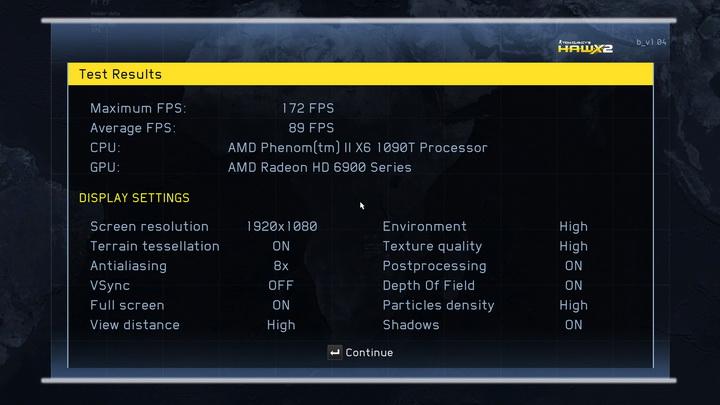 hawx2 dx11 2011 02 20 21 53 17 90 ASUS Radeon HD6970 2GB DDR5 Review