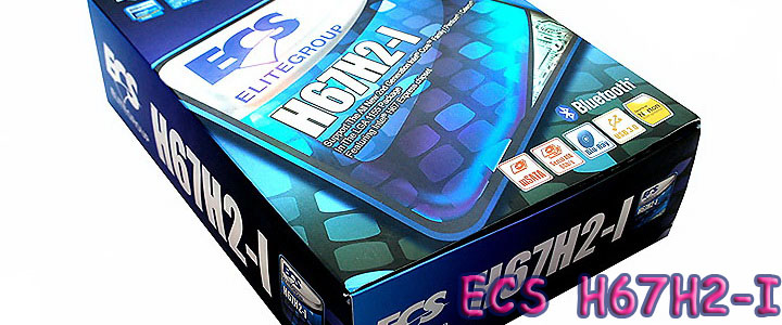 dsc 0310 1 ECS H67H2 I Mini ITX Motherboard Review