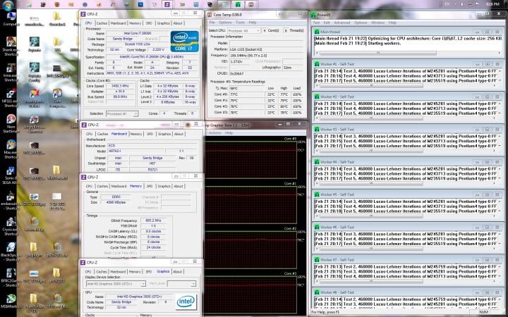 prime running 720x450 ECS H67H2 I Mini ITX Motherboard Review