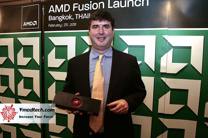 "d17 AMD ""Fusion Launch in Thailand"""