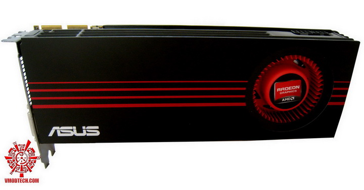 img 0029 ASUS Radeon HD6970 2GB DDR5 Review