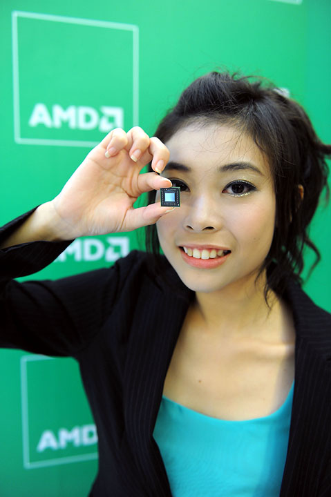"""anp 2000 l AMD """"Fusion Launch in Thailand"""""""