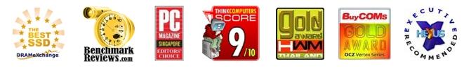 """1111 """"ARC"""" ส่ง SSD ตอกย้ำความแรงพร้อมความจุที่อัดแน่นขึ้น OCZ VERTEX 2 180 G !!"""