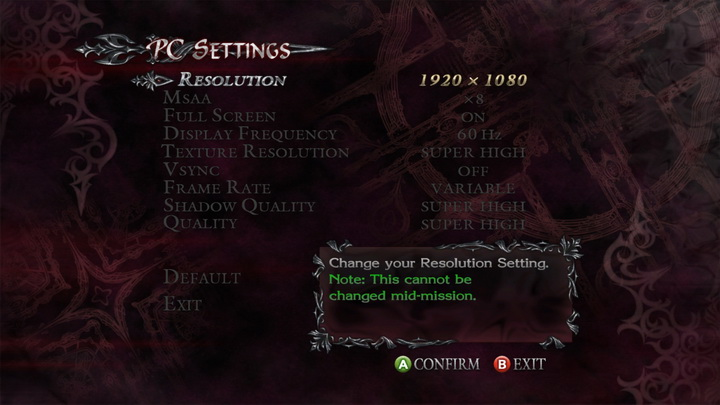 devilmaycry4 benchmark dx10 2011 02 22 21 53 20 12 ASUS Geforce GT440 1GB GDDR5 Review