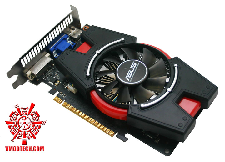img 02541 ASUS Geforce GT440 1GB GDDR5 Review