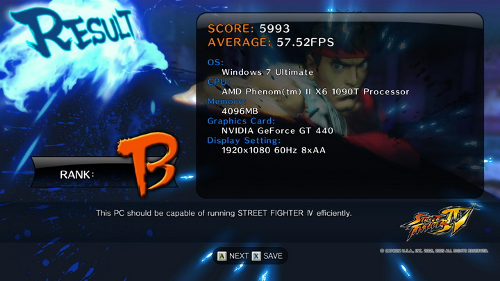 streetfighteriv benchmark 2011 02 23 23 00 24 87 ASUS Geforce GT440 1GB GDDR5 Review