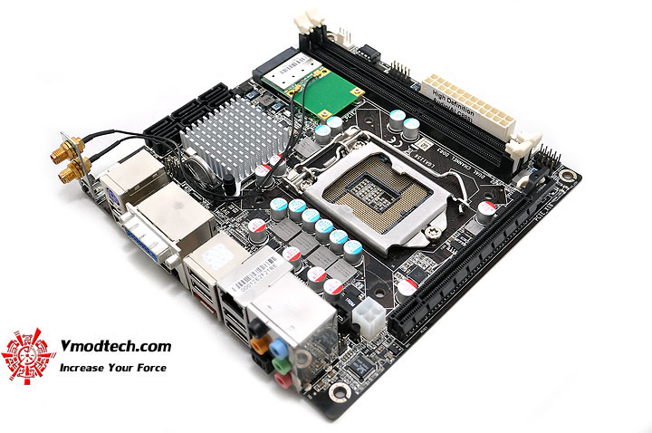 dsc 0003 manli H55 ITX WiFi Motherboard Review
