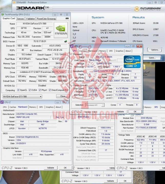 06 644x720 ASUS P8P67 DELUXE Motherboard