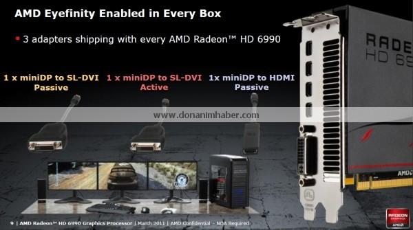 amdradeonhd6990 offdetails 9a dh fx57 รายละเอียดสเป็คที่หลุดออกมาทั้งหมดของ Radeon HD 6990 กราฟิกการ์ดที่น่าจะแรงที่สุดในโลกรุ่นล่าสุด