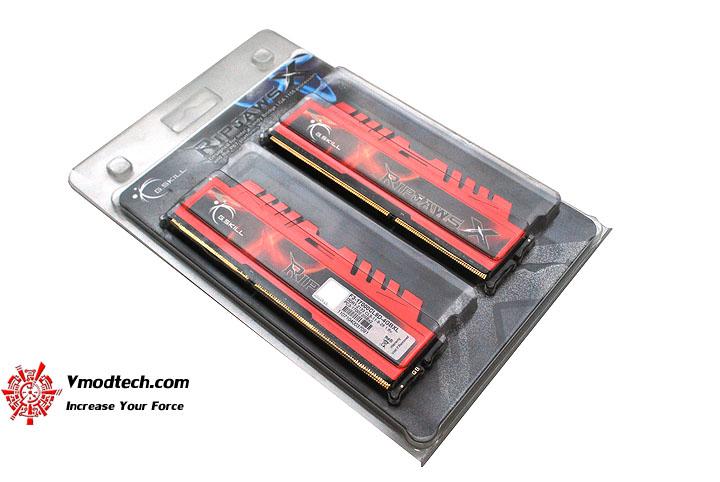 dsc 0345 G.Skill RipjawsX F3 17000CL9D 4GBXL