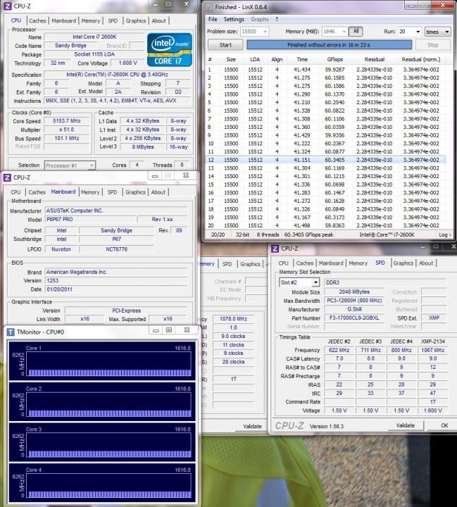 linx 1 649x720 G.Skill RipjawsX F3 17000CL9D 4GBXL