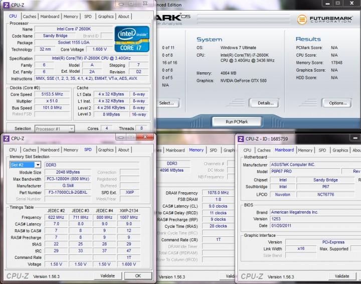 pcmark 05 720x566 G.Skill RipjawsX F3 17000CL9D 4GBXL