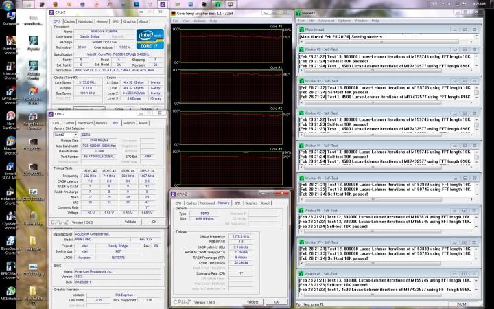 prime run 720x450 G.Skill RipjawsX F3 17000CL9D 4GBXL