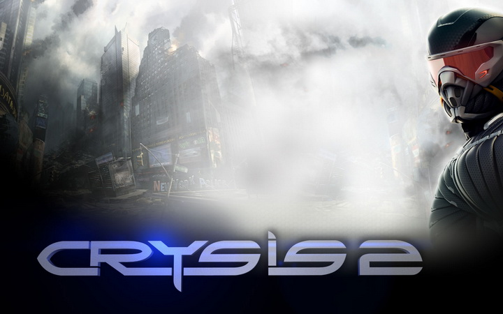 857 3254 Crysis 2 multiplayer demo