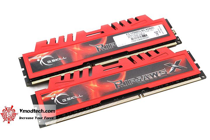 dsc 03481 G.Skill RipjawsX F3 17000CL9D 4GBXL