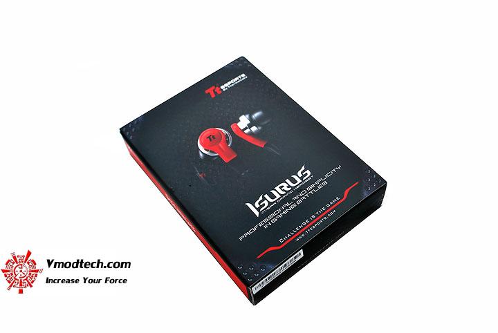 dsc 0453 Tt ESPORTS ISURUS Inear Gaming Headset