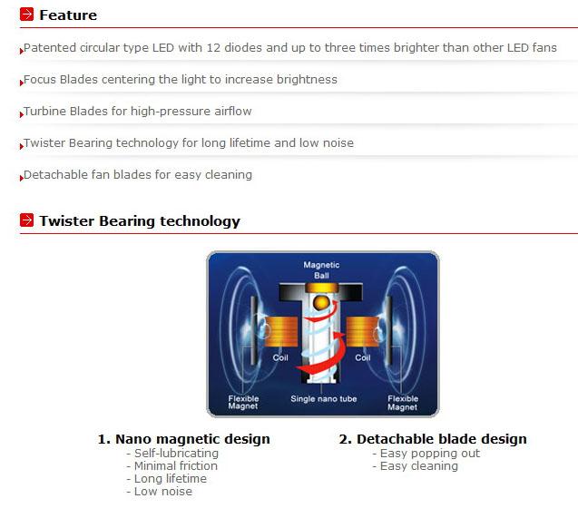 2 ENERMAX T.B.APOLLISH 12cm UCTA12N BL Review