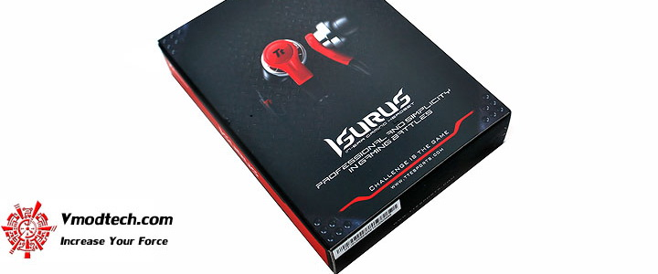 main 1 Tt ESPORTS ISURUS Inear Gaming Headset