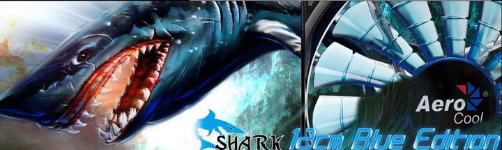 11 Aerocool Shark Fan 12cm Review