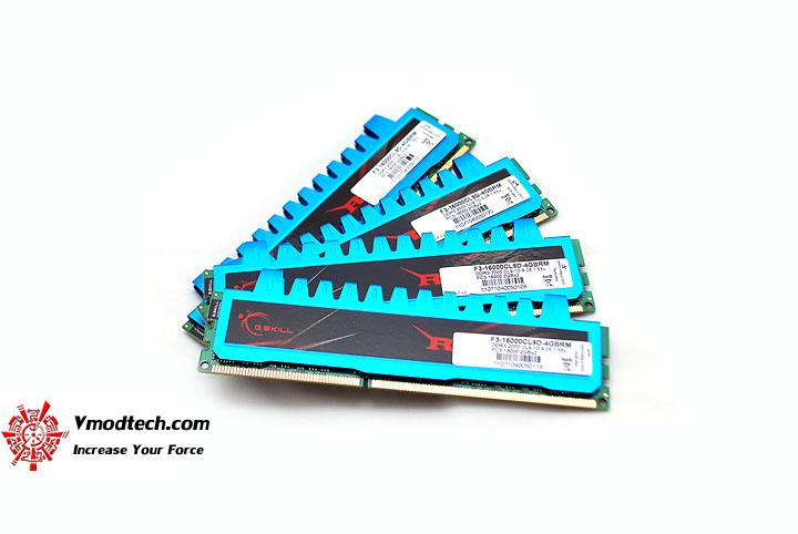 dsc 0495 G.Skill Ripjaws F3 16000CL9D 4GBRM X2