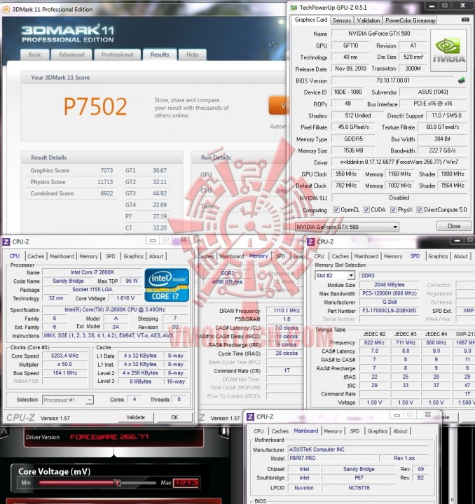 111 678x720 ASUS GTX580 Voltage Tweak
