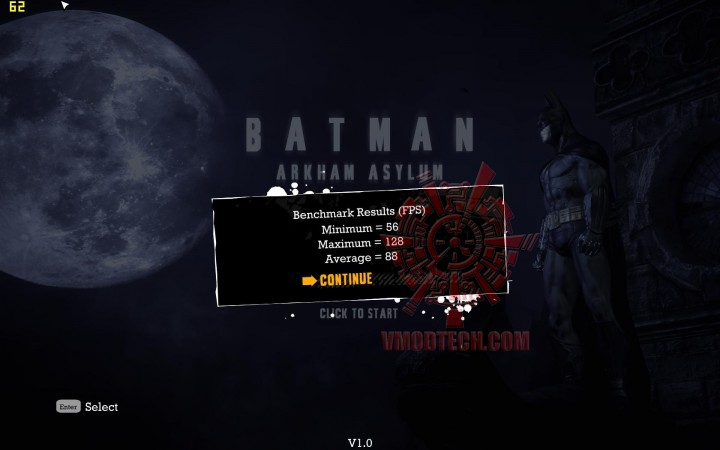 batman 720x450 ASUS GTX580 Voltage Tweak