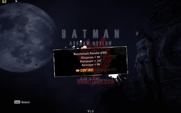 batman1 720x450 ASUS GTX580 Voltage Tweak