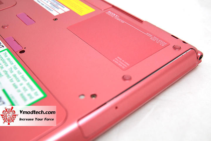 sony 02 16 Review : Sony VAIO SB Ultra portable 13.3 Notebook