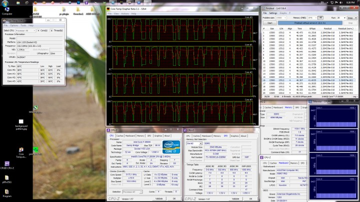 linx finish 720x405 G.Skill Ripjaws F3 16000CL9D 4GBRM
