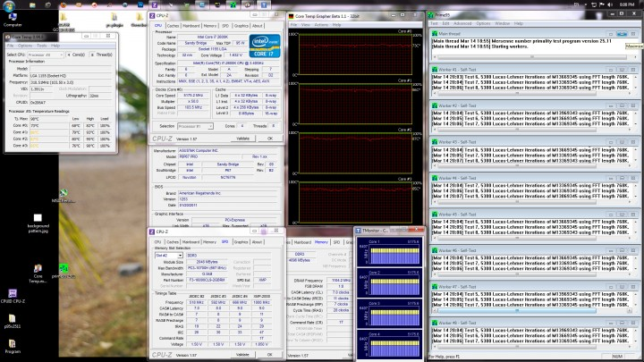 prime running 720x405 G.Skill Ripjaws F3 16000CL9D 4GBRM