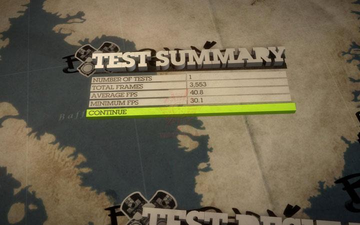 dirt2 b PaLiT NVIDIA GeForce GTX 550 Ti Sonic 1GB GDDR5 Debut Review