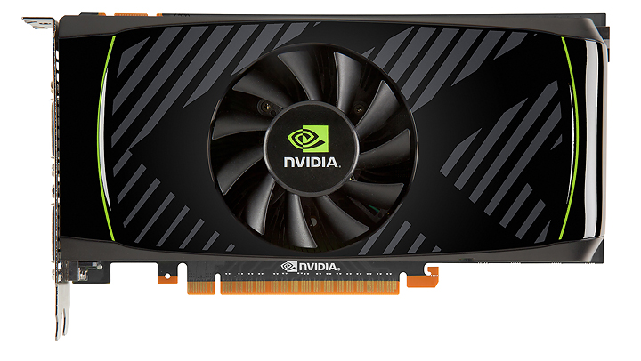 boardshot geforce gtx 550 ti front a PaLiT NVIDIA GeForce GTX 550 Ti Sonic 1GB GDDR5 Debut Review
