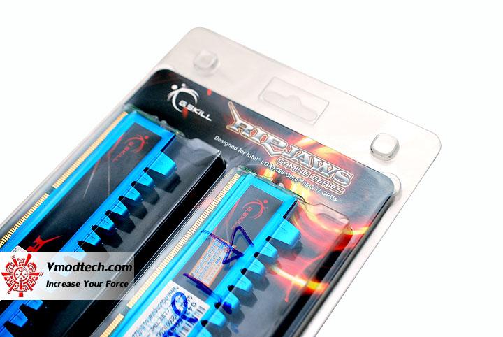 dsc 0499 G.Skill Ripjaws F3 16000CL9D 4GBRM