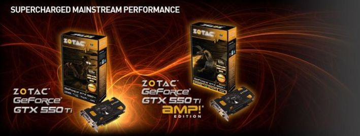banner 550ti ZOTAC GeForce GTX 550 Ti series