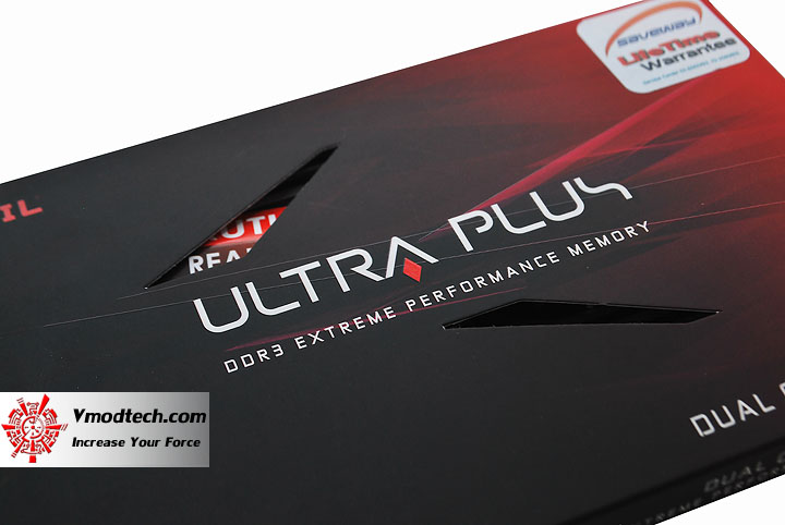 dsc 0539 GEIL ULTRA PLUS PC3 12800 2GB x 2 Kit