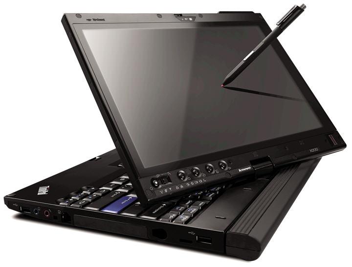x200t borderless wwan 05 บรรดาผู้บริหารในองค์กรจัดอันดับความสำคัญของการเลือกซื้อคอมพิวเตอร์ยก ให้ความสามารถในการทำงานที่รอบด้านและบริการหลังการขายเป็นปัจจัยหลักสำคัญ