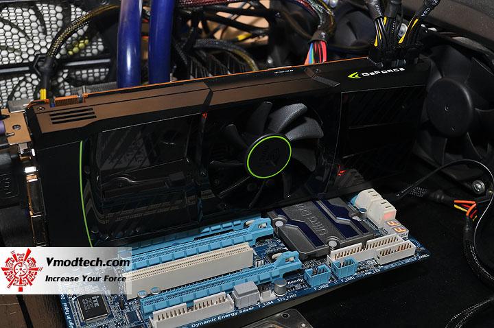 dsc 0001 NVIDIA GeForce GTX 590 3GB GDDR5 Debut Review