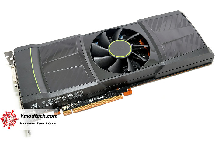 dsc 0282 NVIDIA GeForce GTX 590 3GB GDDR5 Debut Review