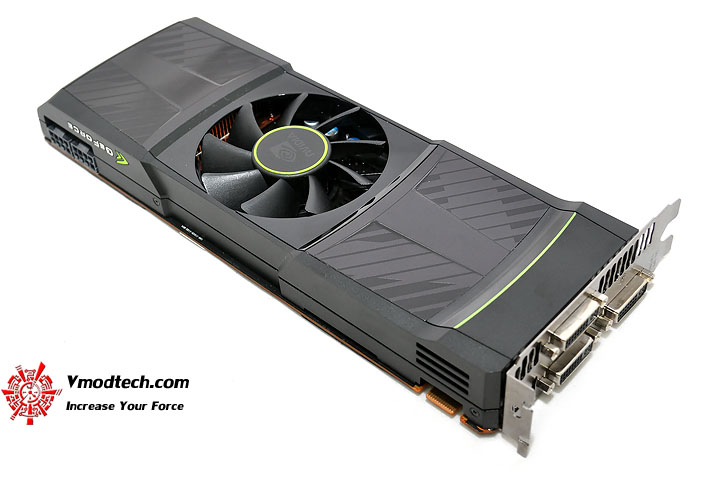 dsc 0285 NVIDIA GeForce GTX 590 3GB GDDR5 Debut Review