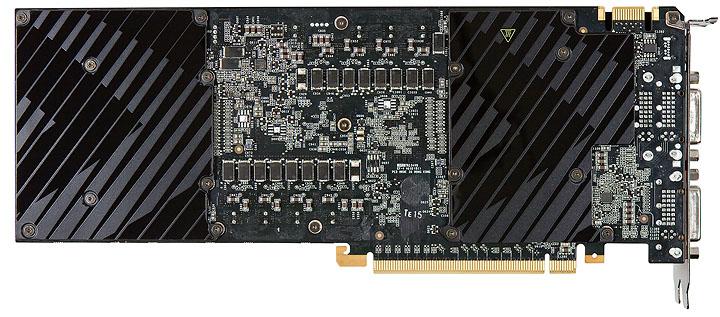 geforce gtx 590 b NVIDIA GeForce GTX 590 3GB GDDR5 Debut Review