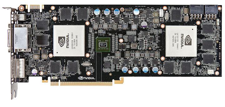 geforce gtx 590 no thermal NVIDIA GeForce GTX 590 3GB GDDR5 Debut Review