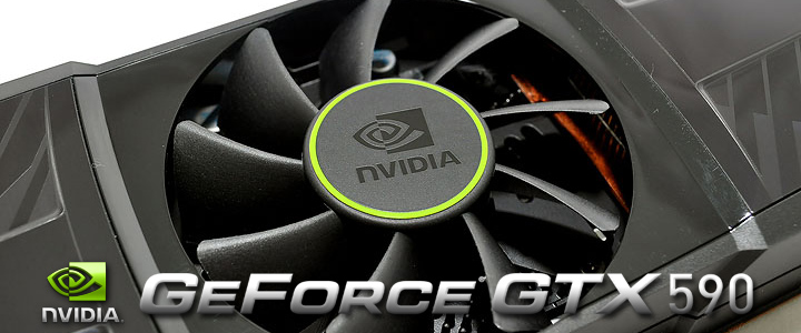 gtx 590 NVIDIA GeForce GTX 590 3GB GDDR5 Debut Review
