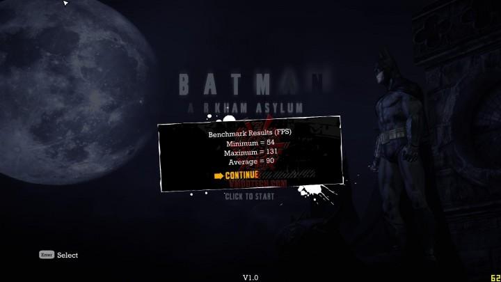 batman hd 720x405 ASUS GTX580 DirectCU II